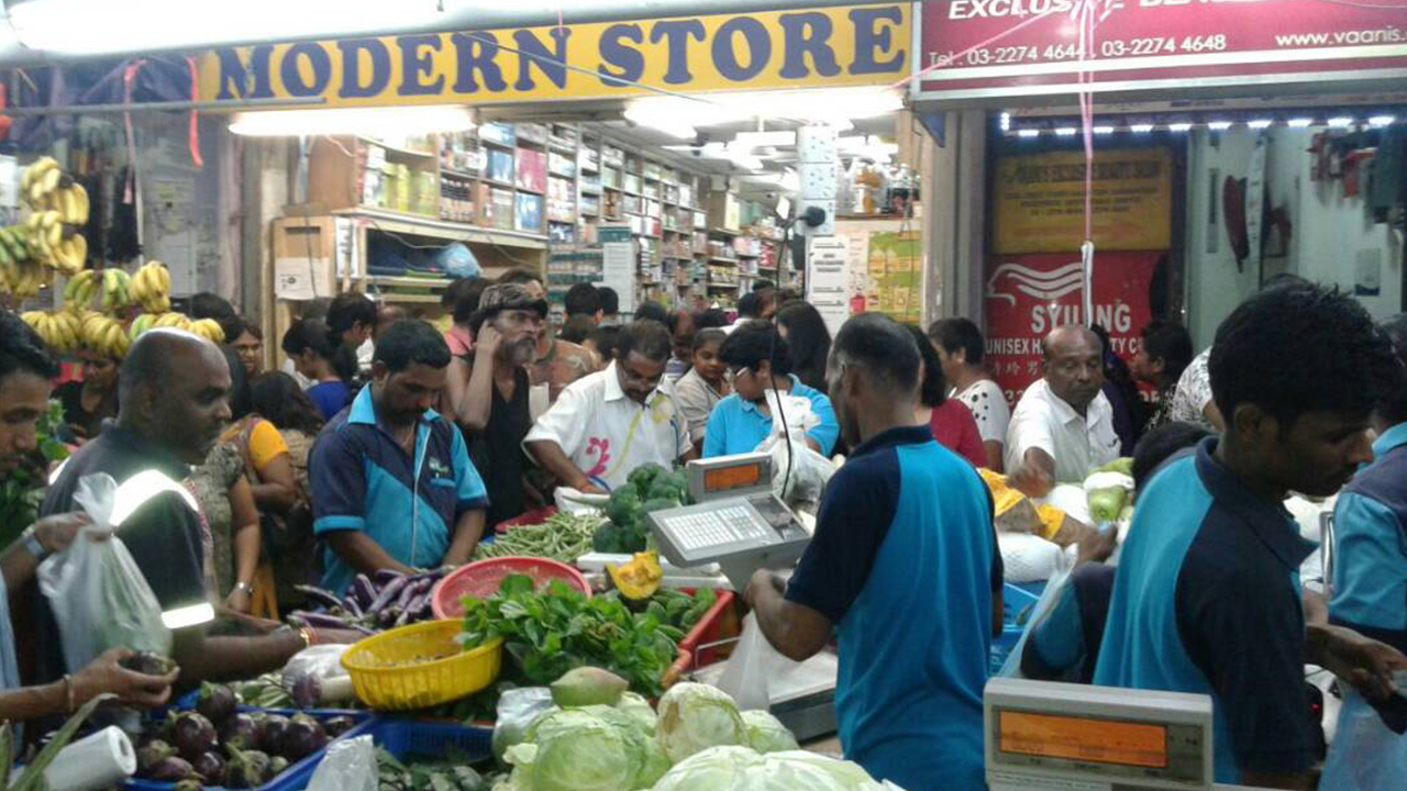 Home - Best Indian Grocery in Kuala Lumpur | Modern Store